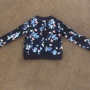 An Adidas jacket